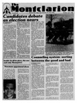 The Montclarion, April 07, 1988