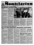 The Montclarion, April 14, 1988