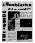 The Montclarion, September 08, 1988