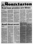 The Montclarion, September 15, 1988