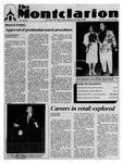 The Montclarion, October 20, 1988
