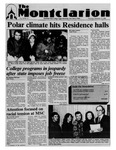 The Montclarion, December 15, 1988