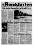 The Montclarion, February 02, 1989