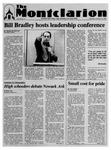 The Montclarion, February 16, 1989