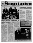 The Montclarion, February 23, 1989