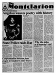 The Montclarion, March 09, 1989