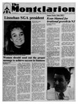 The Montclarion, April 20, 1989