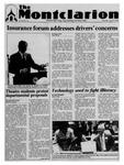 The Montclarion, April 27, 1989
