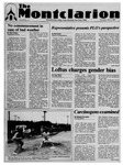 The Montclarion, May 04, 1989