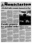 The Montclarion, September 21, 1989
