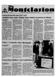 The Montclarion, September 28, 1989