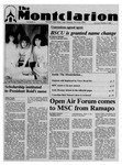The Montclarion, October 05, 1989