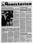 The Montclarion, October 12, 1989