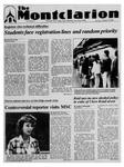 The Montclarion, October 19, 1989