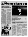 The Montclarion, November 02, 1989