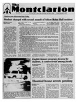 The Montclarion, December 08, 1989