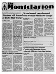 The Montclarion, December 14, 1989