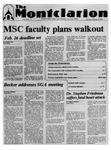 The Montclarion, February 08, 1990
