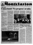 The Montclarion, February 15, 1990