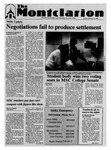 The Montclarion, February 23, 1990