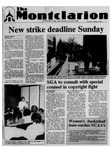 The Montclarion, March 01, 1990