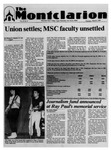 The Montclarion, March 08, 1990