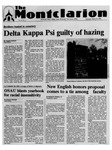 The Montclarion, March 29, 1990