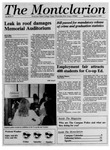 The Montclarion, November 01, 1990
