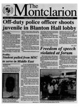 The Montclarion, February 08, 1991