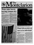 The Montclarion, February 21, 1991