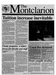 The Montclarion, February 28, 1991