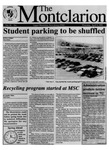 The Montclarion, April 04, 1991