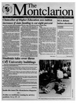 The Montclarion, April 11, 1991