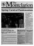 The Montclarion, May 02, 1991