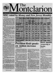 The Montclarion, September 19, 1991