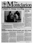 The Montclarion, October 03, 1991