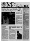 The Montclarion, October 10, 1991