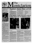 The Montclarion, October 17, 1991
