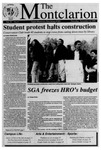 The Montclarion, November 14, 1991