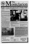 The Montclarion, December 05, 1991