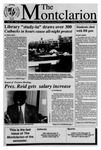 The Montclarion, December 13, 1991
