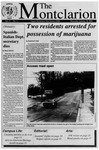 The Montclarion, January 30, 1992
