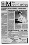 The Montclarion, March 05, 1992