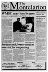 The Montclarion, March 12, 1992