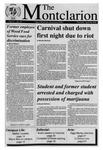 The Montclarion, April 30, 1992