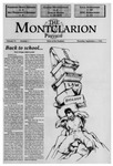 The Montclarion, September 01, 1992