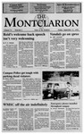 The Montclarion, September 11, 1992