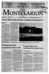 The Montclarion, September 24, 1992