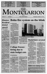 The Montclarion, October 08, 1992
