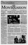 The Montclarion, October 22, 1992